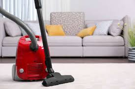 Carpet Cleaning Service Stock Photos and Images - 123RF