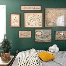 popular sherwin williams green paint