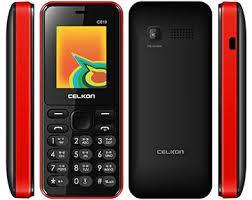 Celkon C619 - description and ...