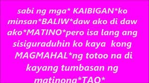 Sweet Love Quotes Tagalog Para Sa Girlfriend Tagalog Love Quotes For