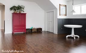 playroom laminate flooring