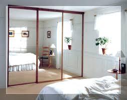 triple sliding closet doors mirror home depot interior track bypass