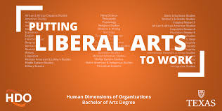 hdo bachelor of arts degree human dimensions of organizations putting liberal arts to work