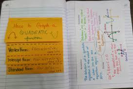 solve a quadratic equation inb pages