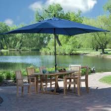table umbrella offset umbrella oblong umbrella best patio umbrella