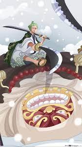 One Piece - Gyukimaru & Zoro HD ...
