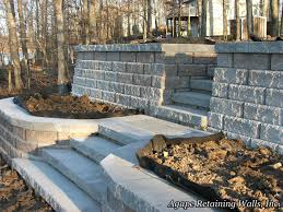 Small Picture Design Of Retaining Walls Examples Bedroom and Living Room Image