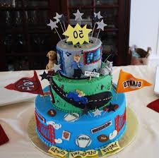Birthday Cakes For Men With Name Cake Ideas Boyfriend Father Design