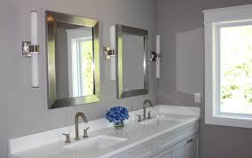 custom bathroom lighting. Bath 20Sconces Lighting Your Master Ann Arbor Builders Bathroom Vanity Sconce Custom