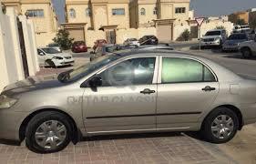 Toyota Corolla 2007 1.8 LXI - Car/Sedan - Doha - QATARCLASSIFY