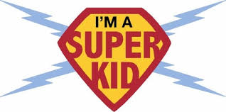 Image result for super kid