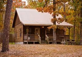 Broken Bow Vacation Cabins Single Bedroom Cabins