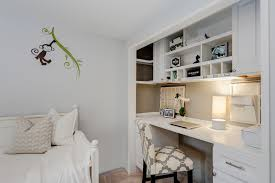 turn closet home office. Closet Office Desk Diy Home Traditional With Guest Room Day Turn O