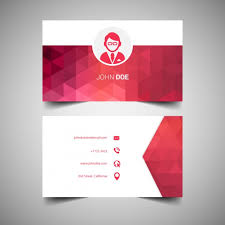 Business Cards Templates Free Download For Mac Business Card