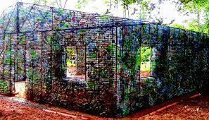 Plastic Bottle Recycling Recycled Plastic Inhabitat Green Design Innovation