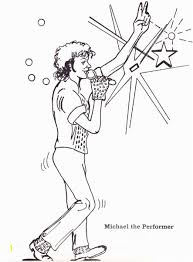 Michael Jackson Coloring Page Page 6 Coloring Pages