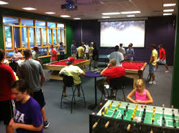 office game room. Contact Information. Lion\u0027s Den Game Room Office