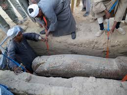 Реферат Древние боги Египта  Основа религии Древнего Египта