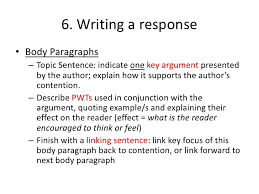 Analytical Response Essay Analytical Summary Example Order Paper Writing Help 24 7
