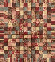 Free Quilt Patterns - Fat Quarter Shop - Wuthering Heights Free ... & Wuthering Heights Free Charm Pack Quilt Pattern Adamdwight.com