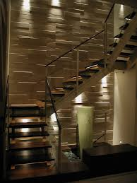 Led Stairs Lighting Design : Stylish Lighting Ideas 768x1024