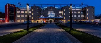 Der 1.fc union berlin aus dem berliner ortsteil köpenick wurde 1966 gegründet, basiert jedoch auf dem bereits 1906 entstandenen f. 1 Fc Union Berlin Clubheim