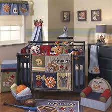 nursery bedding sets colour story design the awesome of baby boy