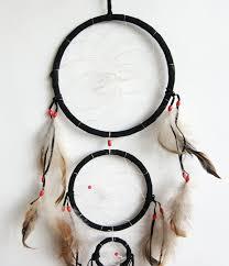 Dream Catchers Inc Dream Catcher Double Ring Canadian Indian Art Inc 43