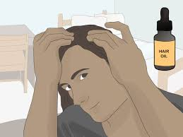 4 Ways To Do A Man Bun Wikihow