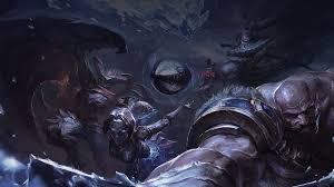 Dev Champion Balance Framework League Of Legends