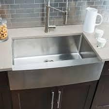 costco kitchen sink. Hahn Chef Series Handmade Large Single Bowl Farmhouse Sink Costco Kitchen E