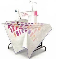 Hq 16 Sewing Machine