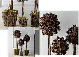 Pine Branches For Decoration Decorating Ideas Awesome Dining Table Design And Decoration Using