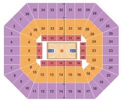 Beasley Coliseum Seating Chart Basketball Beasley Performing Arts Coliseum Seating Chart Pullman