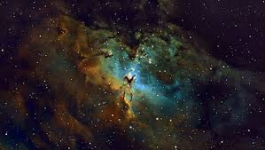 Hijos de las Estrellas, somos materia estelar
