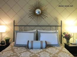 over the bed decor bedroom above interior design ideas decorating what to  hang decorations