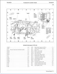 car door lock parts. Car Door Lock Parts Diagram 03 05 01 Taurus Unlock Relay Best Photos Power Locks O