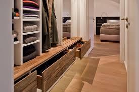 Gemütliches Schlafzimmer In Naturtönen Tischlerei Schöpker