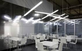 commercial light fixtures interior