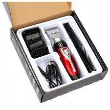 Tông đơ cắt tóc Jichen 0817 Máy cắt tóc cho cả gia đình chuyên nghiệp -  Dụng cụ tạo kiểu tóc
