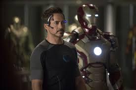 Iron Man 3 is box office gold Orange County Register