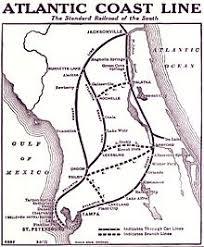 Atlantic Coast Line Railroad Wikipedia