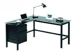 desk l shaped glass desk target l shaped glass top desk office intended for contemporary house office depot l shaped desk plan