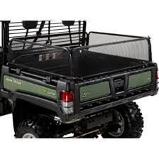 john deere gator tool box. john deere gator cargo box side extensions (bm24901) tool
