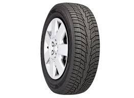 <b>Hankook Winter</b> i*<b>Cept</b> iZ2 tire - Consumer Reports