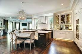 kitchen island with bench charming kitchen island with bench seating ideas also for fabulous built in large islands pictures designing kitchen island with