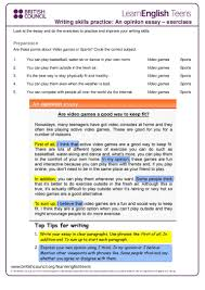 good ways to start an opinion essay  good ways to start an opinion essay