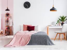 Pink Bedroom Ideas Unique Decorating Ideas