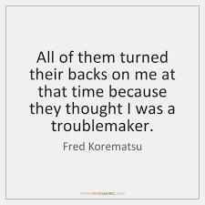 Fred Korematsu Quotes Stunning Fred Korematsu Quotes StoreMyPic