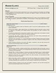 Best Nursing Resume Samples Free Resume Example And Writing Download